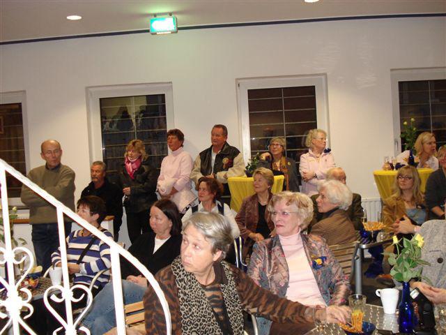 Bilderauktion 2005 SI Club Kiel Baltica in der Kleemannschule