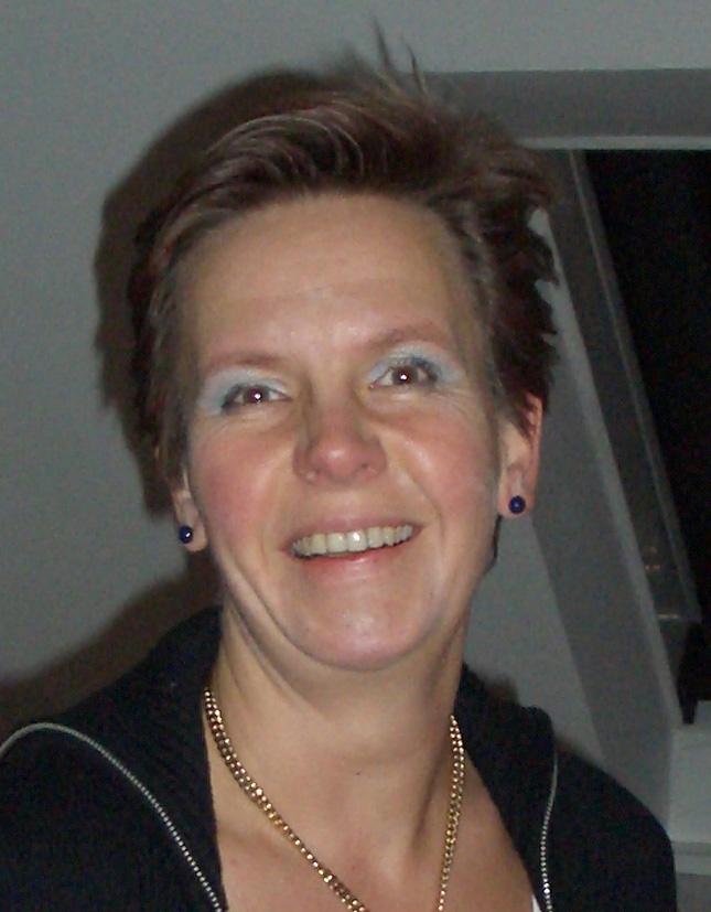 Gesa Zimmermann, Gründungspräsidentin
