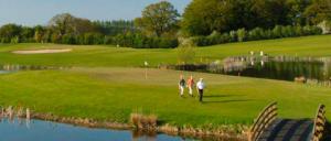 Golfplatz Waldshagen