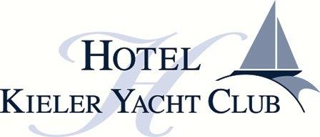 LOGO Hotel Kieler Yachtclub