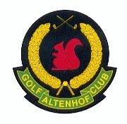 Logo Golfclub Altenhof