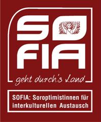 Logo Sofia-Projekt