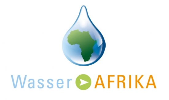 Logo Wasser für Afrika