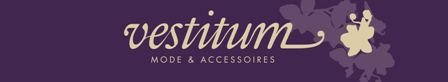 Logo Vestitum Mode & Accessoires, Heikendorf