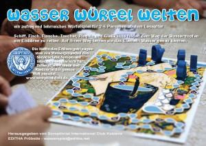 Wasserspiel SI-Club Koblenz
