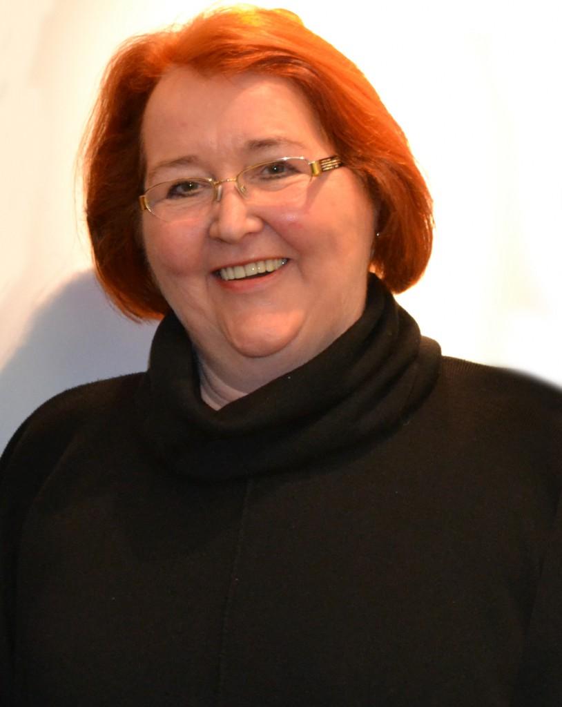 Gitte Geise