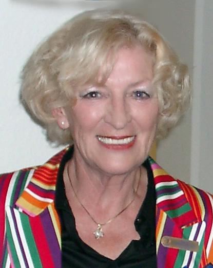 Ingunde Köhler-Schöneich