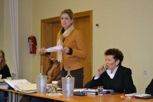 Programm-Meeting Dersau